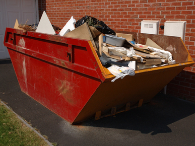 rubbish removal shire