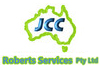 JCC Roberts Services Pty Ltd