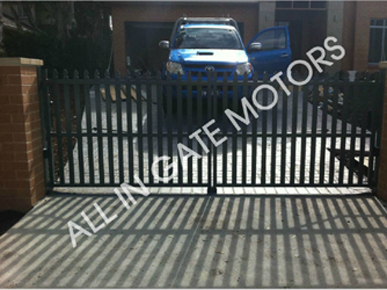 Automatic Gates Southern Highlands