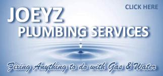 JOEYZ PLUMBING SERVICES
