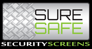 Sure Safe Security Screens