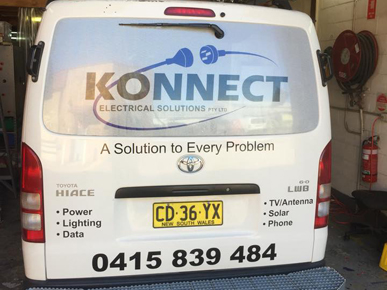 Blacktown Electrician