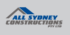 All Sydney Constructions Pty Ltd