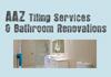 AAZ Tiling Services Bathroom Renovations