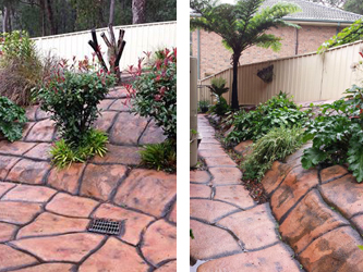 Kezzas Landscaping Garden Makeovers