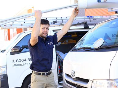 Air Conditioning Service Eastern Suburbs