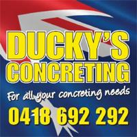 Concrete Contractors Hawkesbury