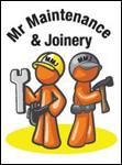 Mr Maintenance Joinery Constructions Pty Ltd