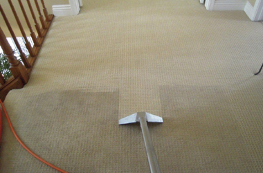 KwikDry Carpet Cleaning