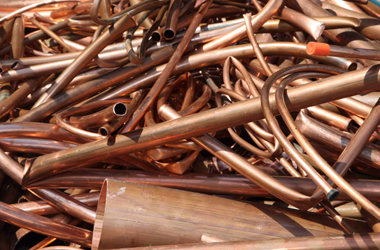 Shri Metal Scrap Recycling