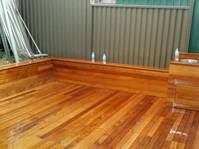 Lopez Carpentry and Constructions Pty Ltd