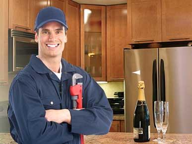 Smart Appliance Services