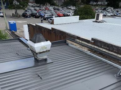 Euro Metal Roofing Pty Ltd
