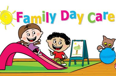 Sunny Smile Family Day Care - Parramatta