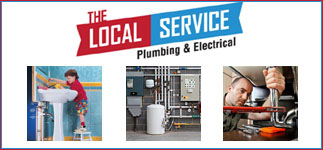 The Local Service- Plumbers
