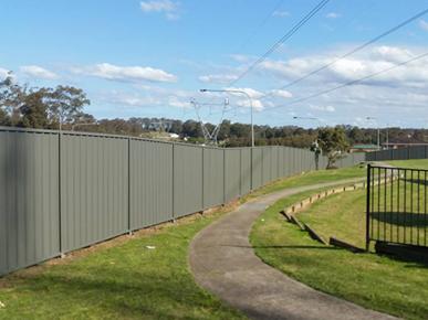 fencing contractors liverpool