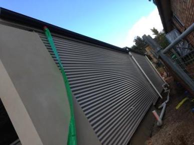 Roofing Contractors North Coast