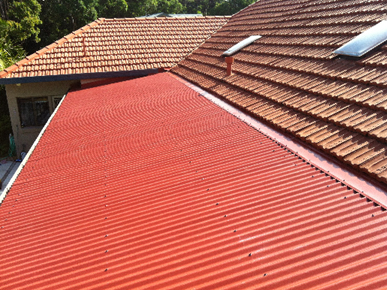Roofing Contractors North Coast