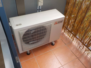 Air Conditioning Blacktown