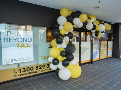 The Tax Factor Merrylands