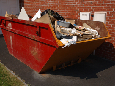 Rubbish Removal Penrith