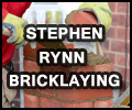 Stephen Rynn Bricklaying