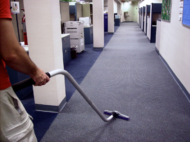 ET Office & Strata Cleaning Service