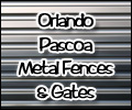 Orlando Pascoa Metal Fences & Gates