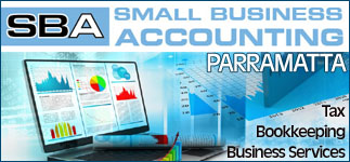 SBA Parramatta Accountants & Taxation Advisors