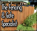 The Fencing & Gate Specialist