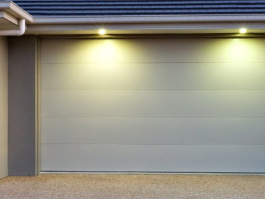 Advanced Garage Door Systems