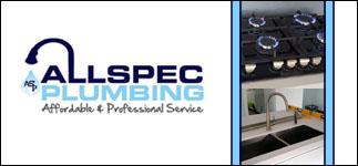 All Spec Plumbing