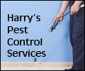 Harry's Pest Control Services