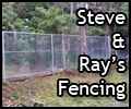 Steve & Ray's Fencing