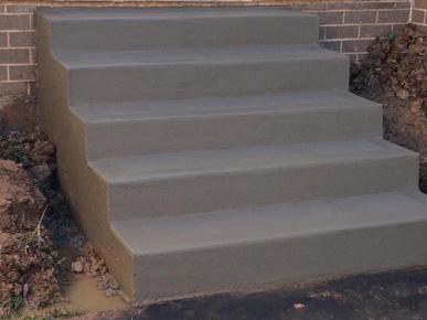 South Penrith Concrete Service