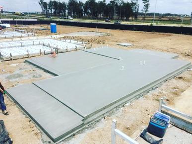 Aquilina's Concrete Sydney