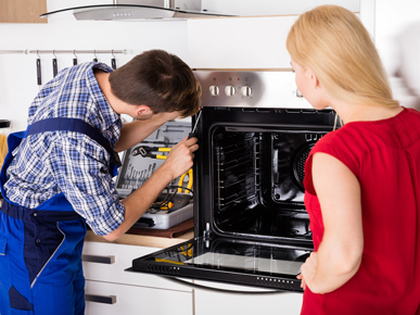 Action Electrical Appliance Service - Stove, Oven, Dishwasher, Washing Machine, & Dryer Repair