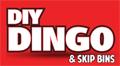 DIY Dingo & Skip Bins