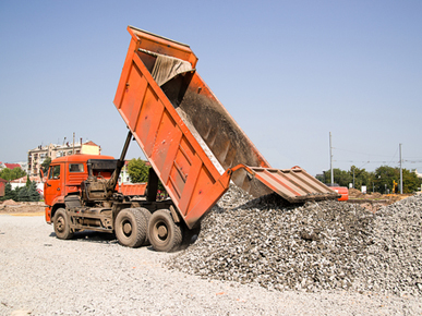 Quinn's Bobcat Tipper Hire