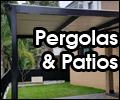 Pergolas & Patios Sydney Wide