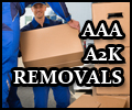 AAA A2K Removals