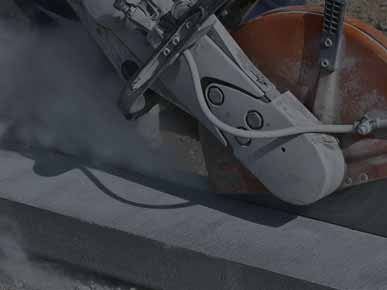 Beton Concrete Cutting Services