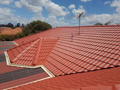 A Plus Roofing Pty Ltd