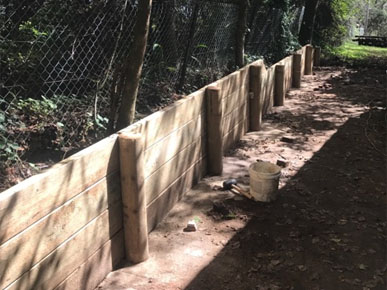 Arect | Fencing Specialists