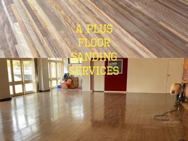 STEVE'S A PLUS SERVICES PTY LTD - Floor Sanding & Polishing