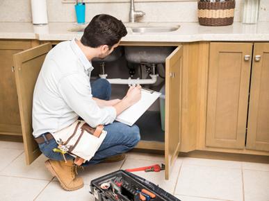 LDE Plumbing Solutions