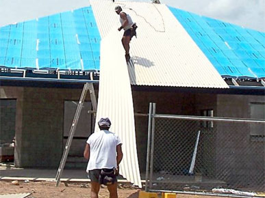 Sydney Wide Roofing Co