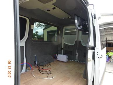 Campervan Repairman - Illawarra
