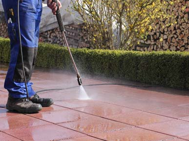 Ross Graham High Pressure Cleaning