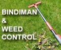 Ross Graham Bindiman & Weed Control